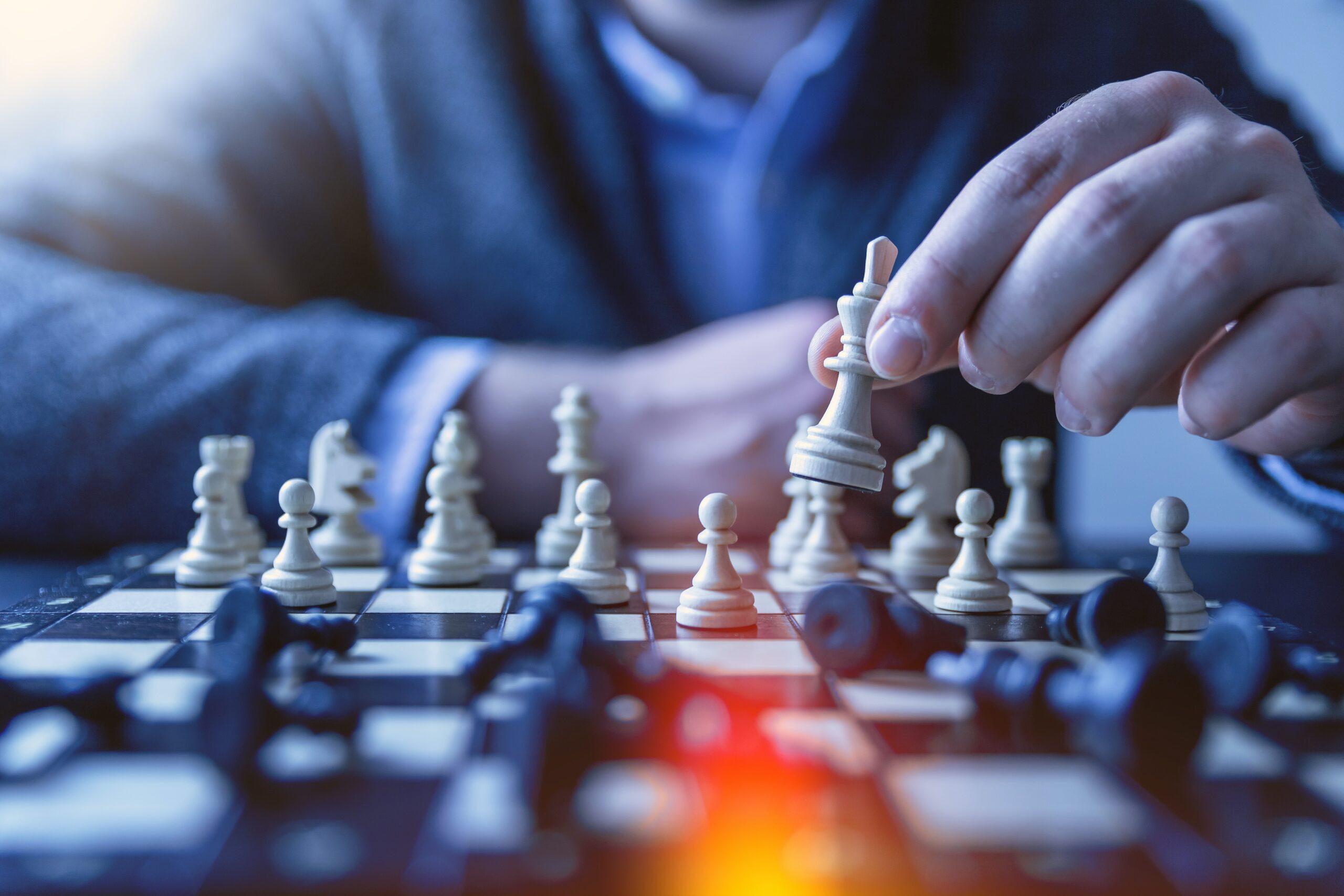 Top Five Business Risks